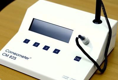 corneometer