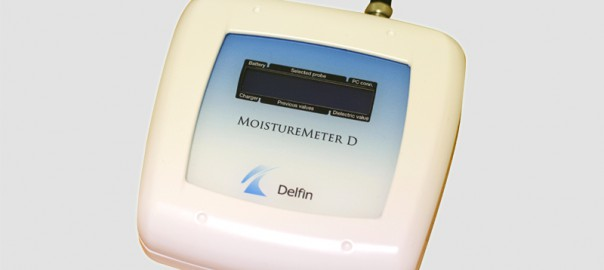 moisturemeter