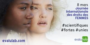 8 mars Journée internationale des droits des femmes
